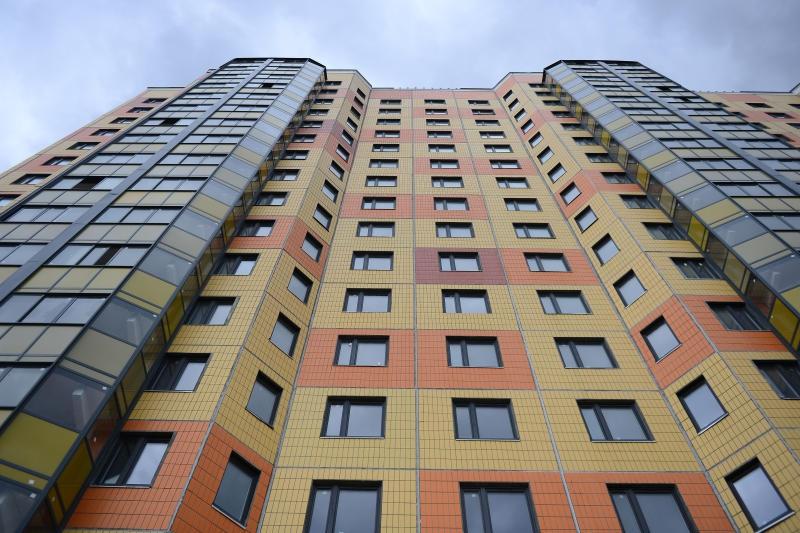 В 2017г. в новейшей столице России введут 1,4 млн «квадратов» жилья